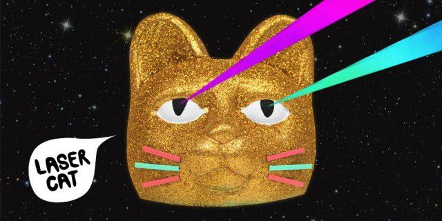 laser-cat-project