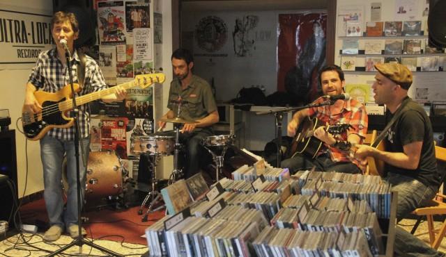 Ultra Local Records