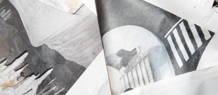 Presentación de proyectos / Curso de Autoedición en The Folio Club