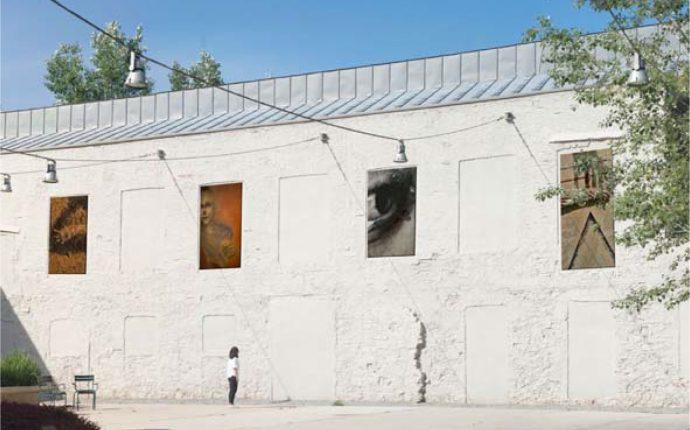 Exposición Con.tacto en el Museu Can Framis