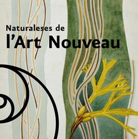 Exposició Naturaleses de l'Art Noveau