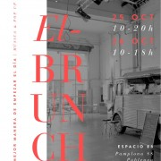 El Brunch en Espacio 88