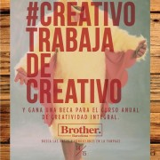 Concurso de Brother Barcelona