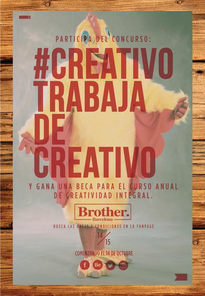 Concurso de Brother Barcelona