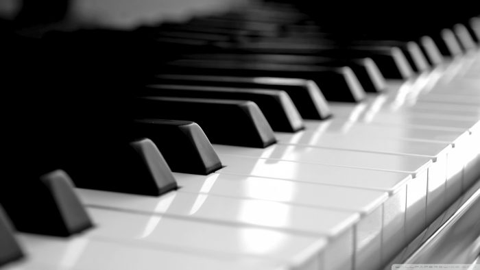 Concierto de Piano en la librería Nollegiu