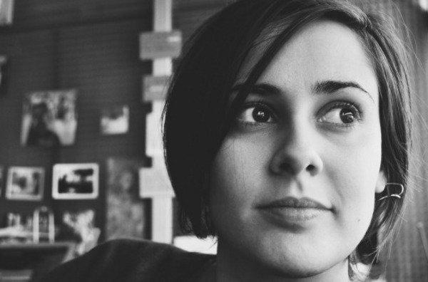 """Club de lectura """"Es un decir"""" de Jenn Diaz en la librería Nollegiu"""