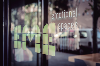Pop Up Store en Eme Emotional Spaces