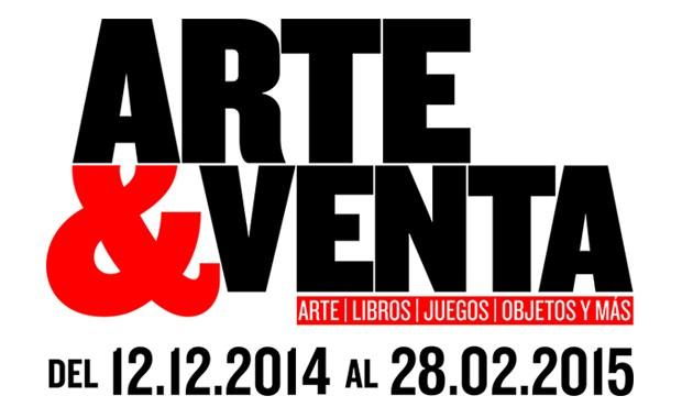 ARTE & VENTA 2014