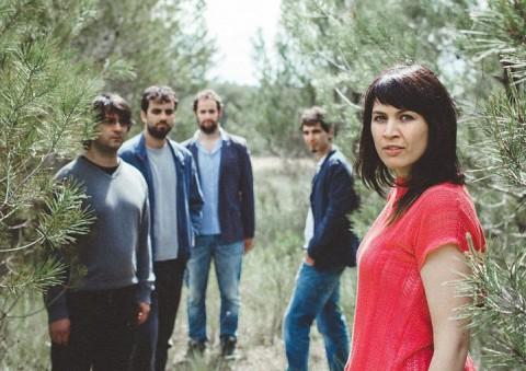 Anna Roig a L'Auditori de Barcelona