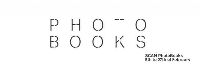 Scan Photobooks en The Folio Club