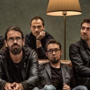 Gossos en L'Auditori de Barcelona