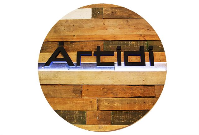 Logo Ártidi