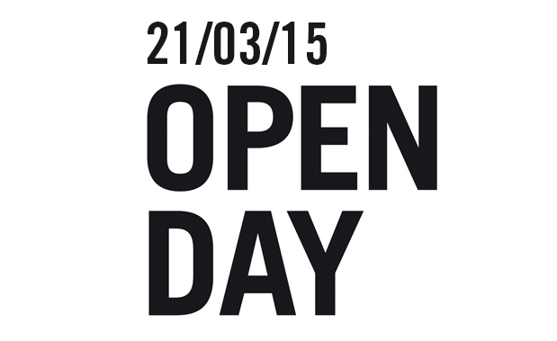 Open Day Web 21 de marzo