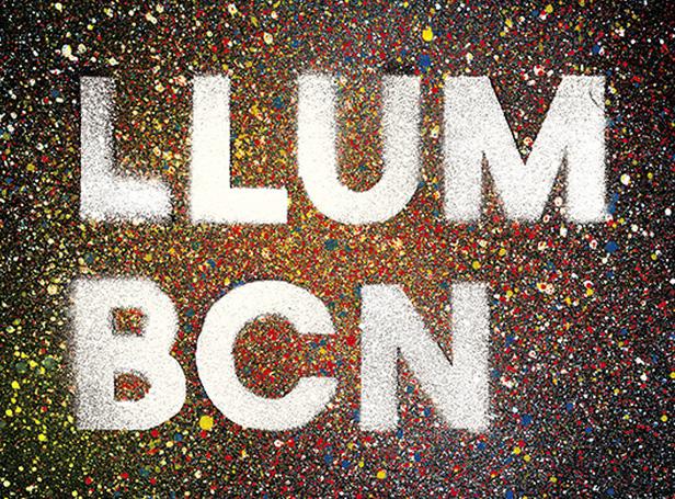 Bau a Llum BCN