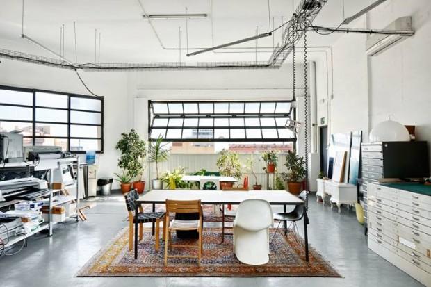 Estudios de dise o y arquitectura poblenou urban for Practicas estudio arquitectura