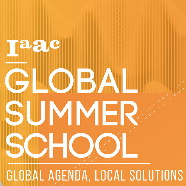 IAAC Global Summer School