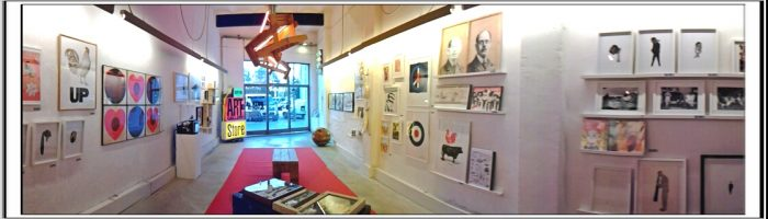 Arte&Venta en La Plataforma