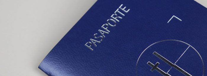 Pasaporte Territorios Libres en The Folio Club