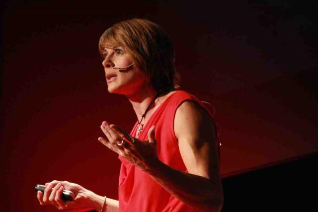 TEDX Barcelona Women