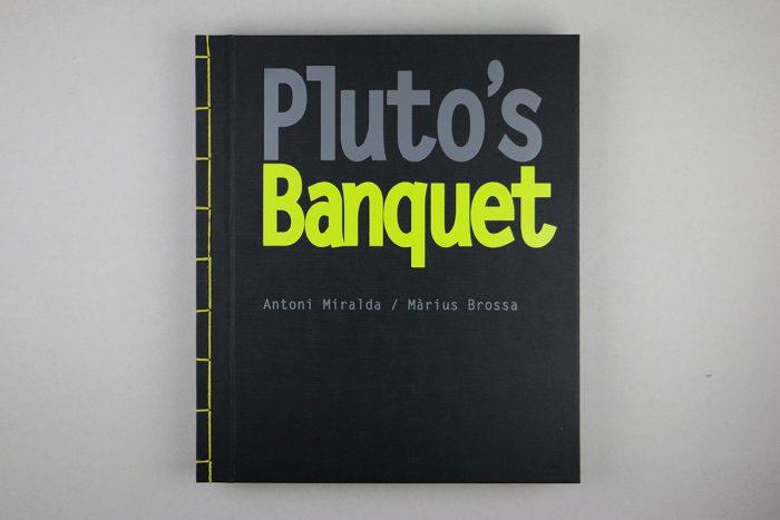 The Folio Club presenta Pluto's Banquet