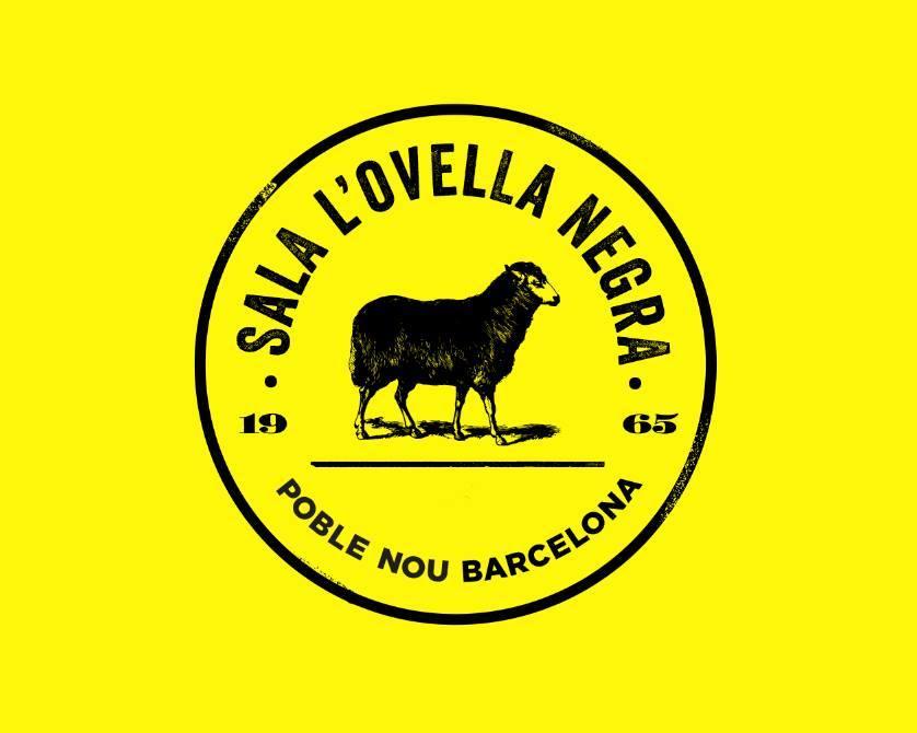 Ovella Negra Logo