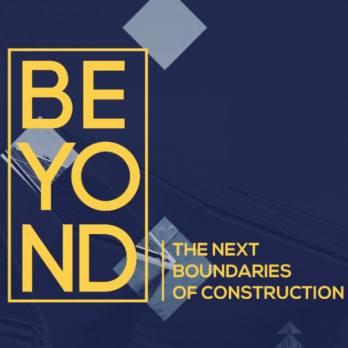 Beyond IAAC Symposium