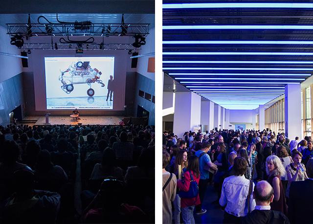Barcelona Design Week 2015