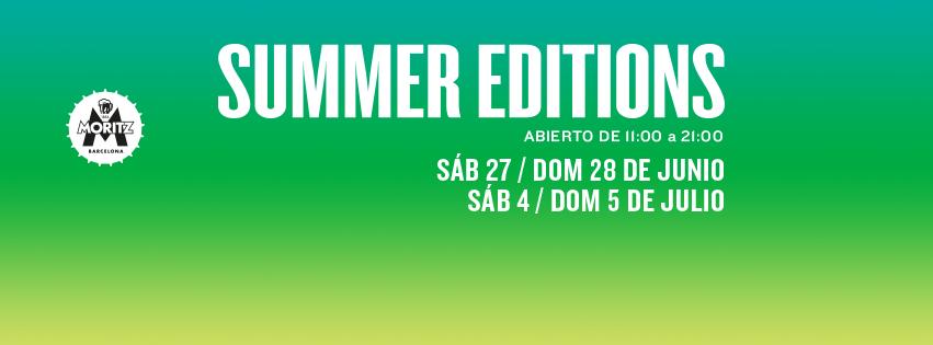 Summer Edition Palo Alto Market