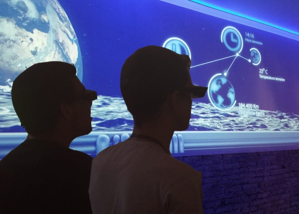 """Future of retail"" Bau a la Barcelona Design Week"