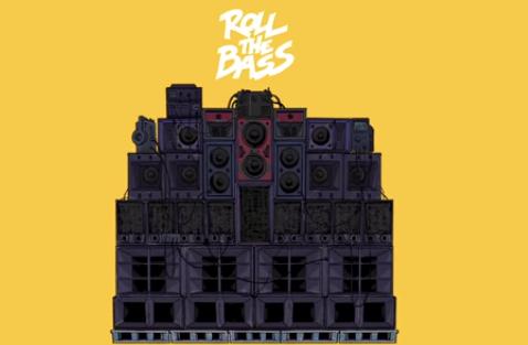 Home Bass Squad en Bus Music Club de Middleground