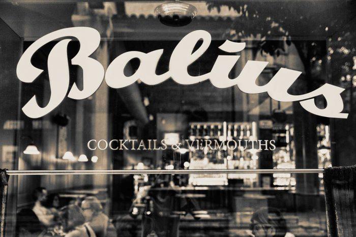 Balius Bar