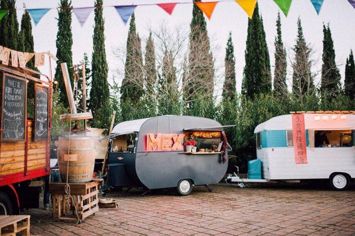 El Van Van Gastronómada Market a la Mercé