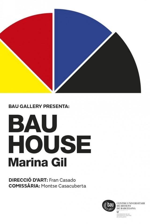 Expocición Bau House en Bau