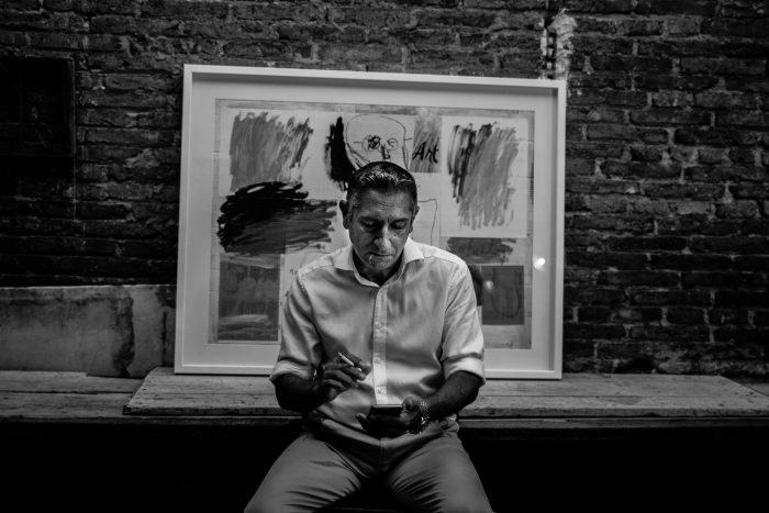 Retrato de Eric Goraieb_por_Giacomo_Tonoli Photographer