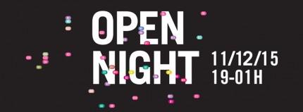 Poblenou Urban District Open Night 2015