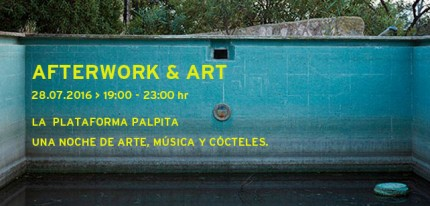 Afterwork and Art R. Rodtiguez_n copia