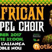 casino gospel africà