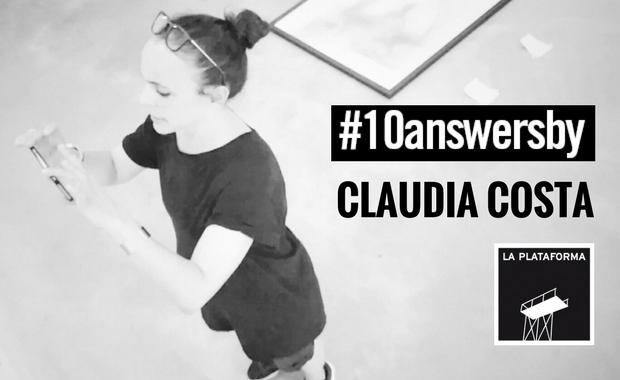 10answersby - Claudia Costa