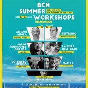 BCNSummerWorkshops_IAAC