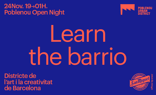 Learn the Barrio_OpenNight_PUD_22