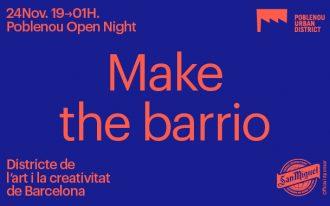 Make The Barrio_OpenNight_PUD_28