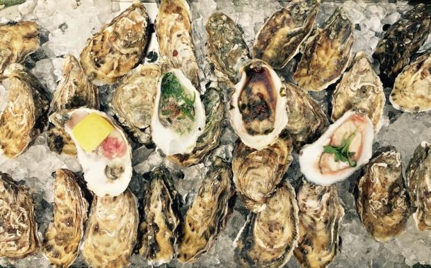 La Cocina Palpita_plato ostras