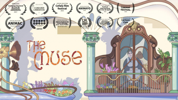 Image The Muse