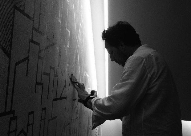 Julian García_mural The Gates2