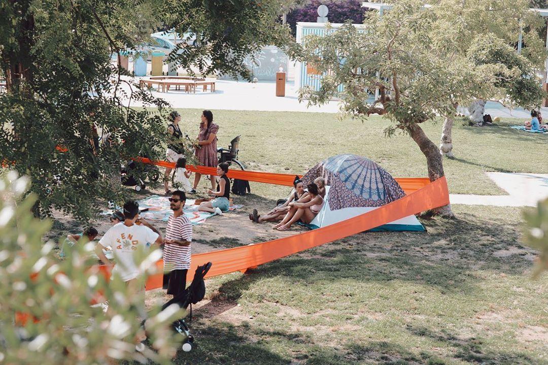 Actividades Julio Camping