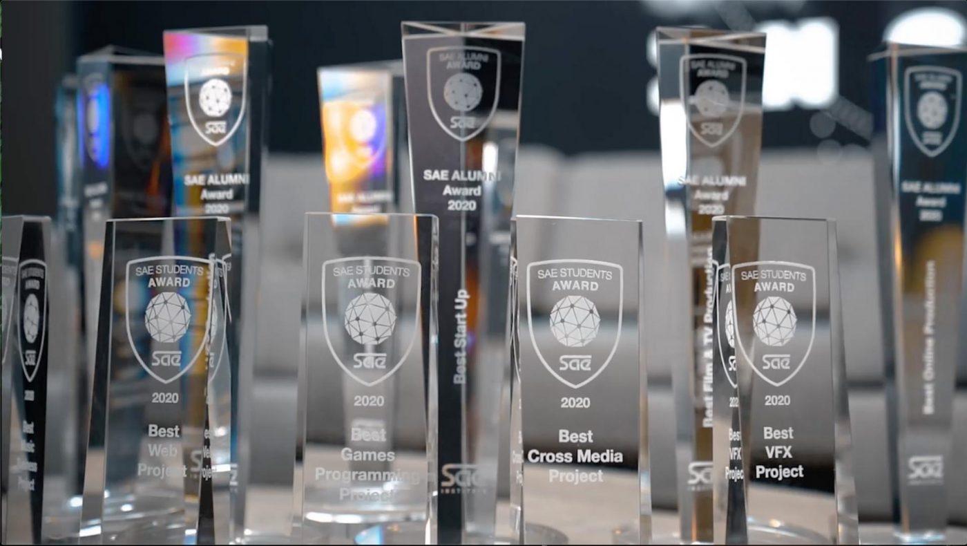 sae awards