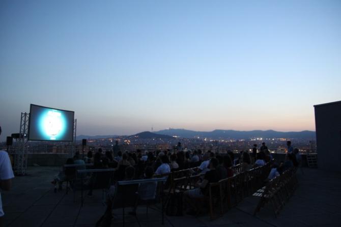 El Atlantida Film Fest vuelve a Piramidón con un ciclo de cine
