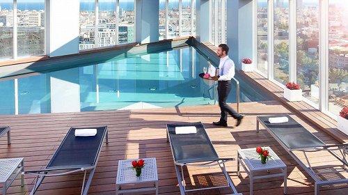 Hotel Novotel Barcelona
