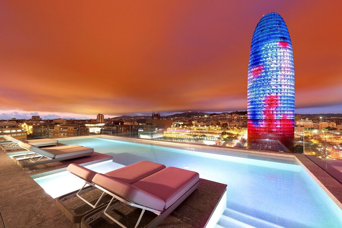 Hotel SB Glow 4*S